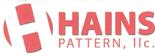 Hains-Pattern-Logo